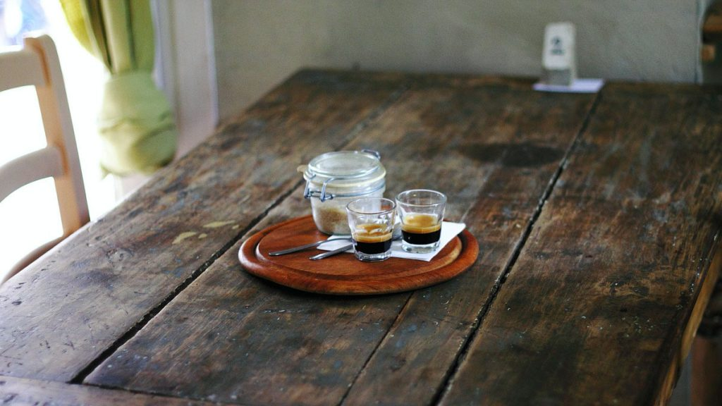 rustic coffee 1024x576 - The 5 best coffee table books to adorn your chunky rustic coffee table